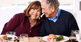 Ina Garten And Husband Jeffrey Share Secrets To Their Year Marriage