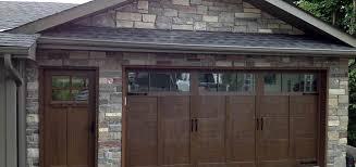 haas garage doors offer customized options