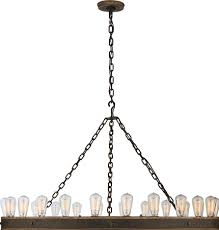 ralph lauren lighting fixtures. Visual Comfort Rl5133vo Ralph Lauren Roark 50 Chandelier In Lighting Fixtures V