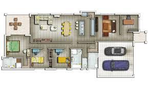 2d interior design. Unique Interior FLOORPLAN 2D By TALENS3D  Intended 2d Interior Design