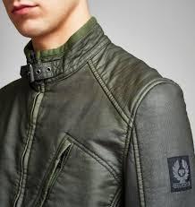 gallery men s blue biker jackets