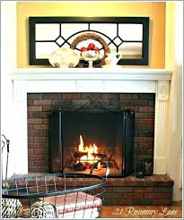 gas fireplace screens fireplace covers fireplace accessories tools utensils surround kits gas fireplace doors napoleon gas