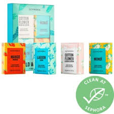<b>Wild Wishes</b> Soap Set - <b>SEPHORA COLLECTION</b> | Sephora