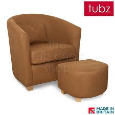 cannes tub chair stool set respiro tan 1593 faux leather light1 loading zoom cannes tub chair stool set respiro tan 1593 faux leather dark5