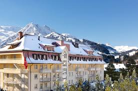 The Cambrian- Deluxe Adelboden, Switzerland Hotels- GDS ...