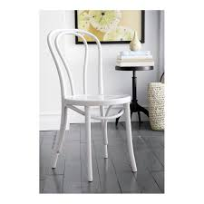 bentwood bistro chair. CRATE AND BARREL VIENNA CHAIR, MICHAEL THONET BENTWOOD Bentwood Bistro Chair R