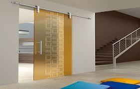 modern glass door designs