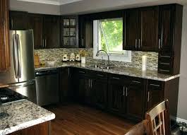 brown kitchen backsplash wood kitchen kitchen kitchen off white kitchen cabinets dark brown kitchen cabinets white
