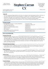 Curriculum Vitae Template Free Download South Africa New Resume Cv