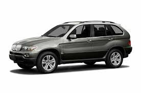 BMW 3 Series bmw x5 2003 review : 2005 BMW X5 Information