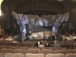 Majestic Theatre Seating Chart View From Seat New York