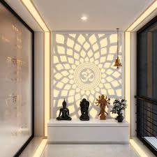 25 latest best pooja room designs