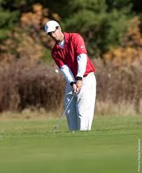 Alex Simson - 2011-12 - Men's Golf - Cornell University Athletics