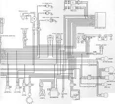 yamaha vmax 600 wiring diagram snowmobile d yamaha vmax 600 wiring diagram