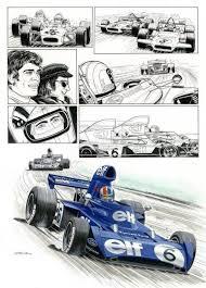 Jackie Stewart et... François Cevert !... - Page 4