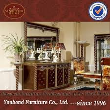 dining room furniture buffet. 0026 antique classic dining room furniture buffet and mirror luxury wooden sideboards 2