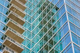 glass house denver tower