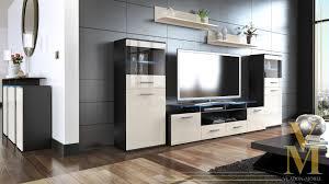 Living Room Furniture White Gloss Cream Gloss Living Room Furniture Nomadiceuphoriacom