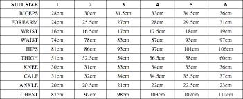 Dive Boot Size Chart Buurtsite Net