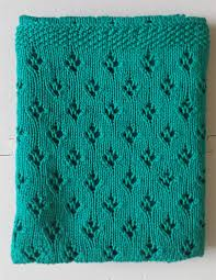 Baby Blanket Pattern Inspiration Easy Baby Blanket Knitting Patterns In The Loop Knitting