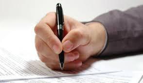 Кримінальна справа за фактом внесення службовою особою до офіційних документів завідомо неправдивих відомостей спрямована до суду