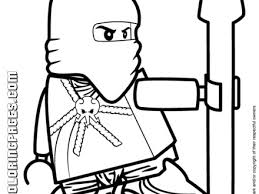 11 Lego Ninja Coloring Page Free Coloring Pages Of Red Lego Ninja