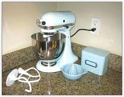 ice blue kitchenaid mixer. Ice Blue Kitchenaid Mixer Artisan R
