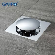Detail Feedback Questions about GAPPO <b>Drains black</b> shower <b>floor</b> ...