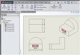 I search on internet but i found limited information. Solidworks Pictures On Models And In Drawings Computer Aided Technology