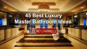 luxury master bathrooms. Luxury Master Bathrooms T
