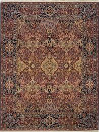 english manor 2120 504 machine made area rug