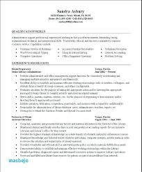 Accounting Manager Resume Examples Extraordinary Accounts Receivable Skills Resume Inspirational Accounting Manager