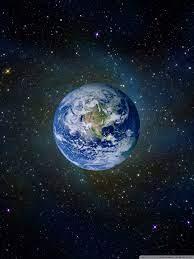 Earth 2 Ultra HD Desktop Background ...