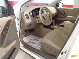 Beige Interior 2009 Nissan Murano LE AWD Photo #46754511 ...
