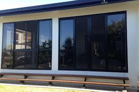 aluminium sliding doors townsville images