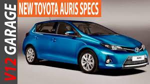 2018 toyota auris. beautiful auris 2018 toyota auris interior specs and price in toyota auris