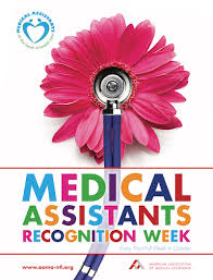 Medical Assistants Recognition Week Lfcc Workforce Solutions