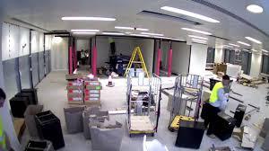 rackspace office morgan lovell. Cubico Office Design And Fit Out Timelapse. Morgan Lovell Rackspace
