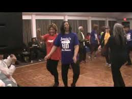 Denise Love Steppers - YouTube