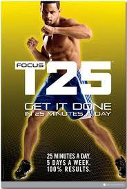 the scoop focus t25