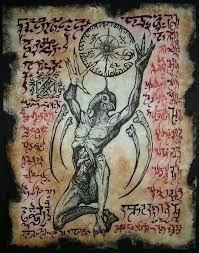 paginas del necronomicon taringa