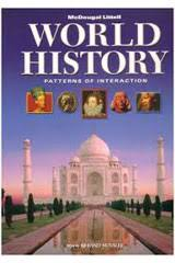 World History Patterns Of Interaction Answer Key Simple Order World History Patterns Of Interaction Workbook Answer Key