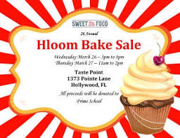 How To Have A Bake Sale 12 Bake Sale Flyer Templates