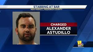 Sheriff: Bar owner stabbed by man acting inappropriately
