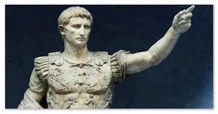 Древний Рим и Римская Империя доклад культура искусство и  Римский император Гай Юлий Цезарь