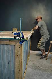 supplies needed to pour a concrete countertop
