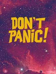 68 don't panic wallpapers images in full hd, 2k and 4k sizes. Don T Panic Wallpapers Top Free Don T Panic Backgrounds Wallpaperaccess