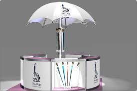 Product Display Stands For Exhibitions Design Services Exhibition Stand Design And Illustration 47