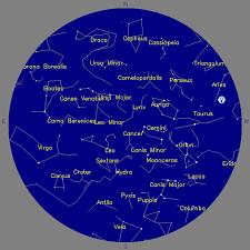 Oklahoma Sunset Chart Oklahoma City Astronomy Club Oklahoma City Astronomy Club