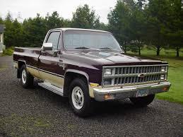 $3,900! 1982 Chevrolet C20 Scottsdale – Motorland